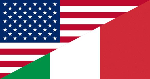 Valentino DiGiorgio Italian-American