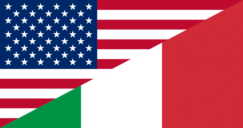 Italian-American Heritage and Culture Month